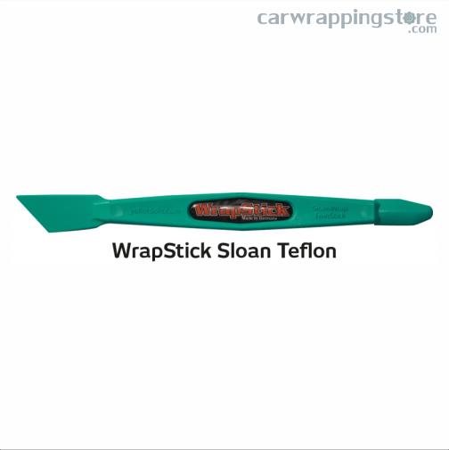 WrapStick Sloan Teflon